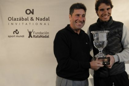 OLAZÁBAL&NADAL INVITATIONAL